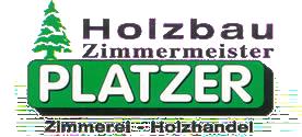 Holzbau Platzer